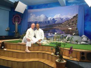Guruji & Narada Kush
